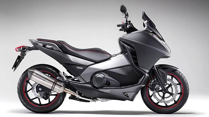 Honda Integra Sport Edition1